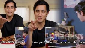 [VIDEO] Sofyank sunting video ucapan hari jadi Zach King, hasilnya memang 'real' dan luar biasa!