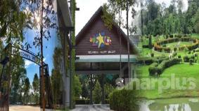 7 lokasi menarik di Selangor, jauh daripada orang ramai