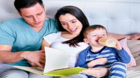 Pupuk minat membaca bukan sekadar guna buku, cara dan teknik yang tepat sangat membantu