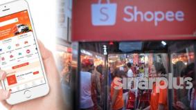 Langkah mudah mematikan bunyi notifikasi aplikasi Shopee