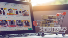 Seorang pengguna shopee membuat 180 pesanan hanya pada 12.12, wow shopping sakan!