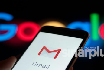 Khidmat Google alami gangguan, ramai pengguna mula merungut
