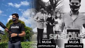 Syed Saddiq bersungguh desak JPPM luluskan MUDA, biar rakyat yang memilih