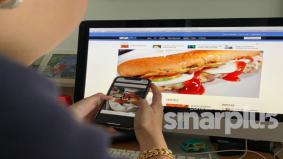 e-Dagang kian meningkat, pengguna selesa berbelanja dari rumah