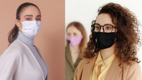 Imbasan 2020: Pelitup muka mewarnai industri fesyen lokal, global