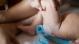 Elak guna bedak talkum jika bayi alami ruam lampin, ini 10 tip mudah atasi masalah itu