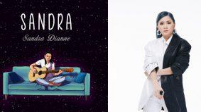 Sandra Dianne salur magis dalam 'Sandra'