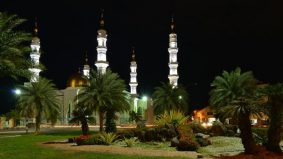 Pelihara kemuliaan dan perkasakan peranan masjid… Semua pihak perlu ambil tanggungjawab