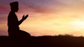 Jangan mendongak atau mengeluh, lihatlah orang yang lebih rendah daripada kita untuk belajar bersyukur