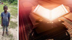 [VIDEO] Indahnya alunan suara kanak-kanak Tanzania baca al-Quran, ramai yang tersentuh hati bila mendengarnya