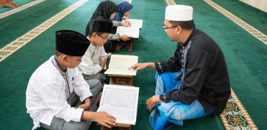 Upah mengajar al-Quran