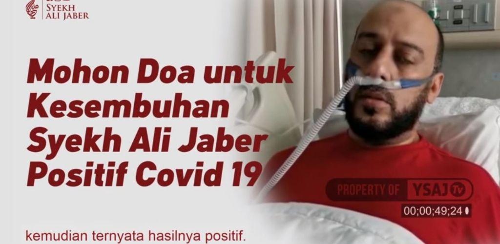Syekh Jaber Ali