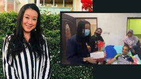 DJ Lin mohon doakan bekas penyampai radio, Subi segera sembuh