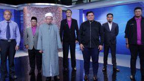 Program baharu TV AlHijrah pada tahun 2021