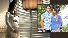Bakal bergelar ibu, Tasha Shila kini hamil lima bulan
