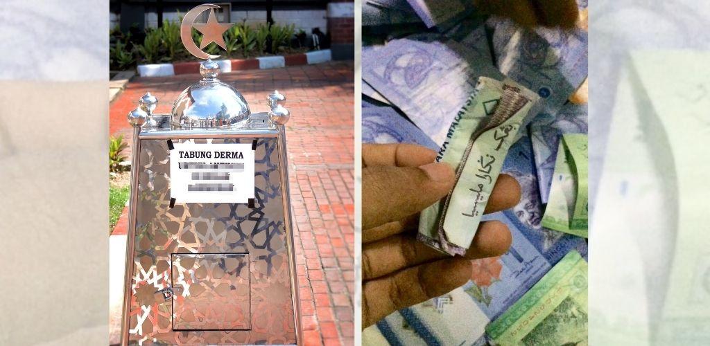 Selit not RM100