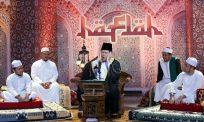 Haflah pesta tarannum al-Quran di TV AlHijrah