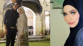 Sambut ulang tahun ke-36, Ayu Raudhah hamil anak kelima
