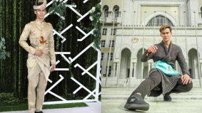 Top 3 Face of Asia : Asyraf wakili Malaysia ke Korea Selatan