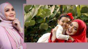 Saya dedikasikan muzik video Kuasa Cintamu buat anakanda saya – Siti Nurhaliza