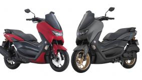 Hanya ditawarkan harga bawah RM10,000, kenapa Yamaha NMax ini perlu ada dalam senarai skuter impian? Ini fakta kaki motor perlu tahu