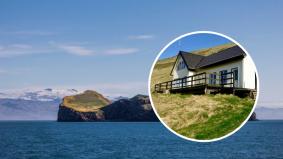 Pulau terpencil di Iceland ditinggalkan lebih 300 tahun selepas jadi kubu elak serangan zombie