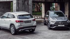 Pilihan SUV dan kompak lebih dinamik dan menawan, Mercedes-Benz GLA serba baharu, memang sesuatu…