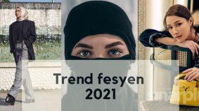 Ramalan trend fesyen popular tahun 2021, tas tangan kuning dalam senarai