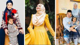 Siti Nurhaliza sah hamil empat bulan
