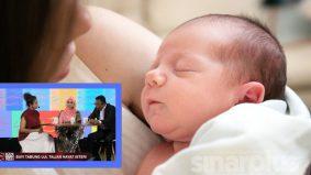 (Video) Borak Bibir Merah Siri 12: Bayi Tabung Uji, Talian Hayat Wanita
