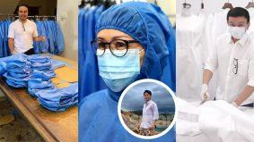 Imbasan 2020: Pereka fesyen utamakan PPE berbanding tempahan baju raya