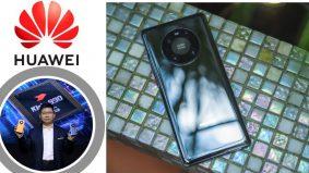 Huawei Mate40 Series paling berkuasa, ciri-ciri yang ditambah baik memang puas hati...