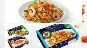 Spageti segera untuk anda yang sibuk dan tiada masa, cepat dimasak, sedap untuk dimakan