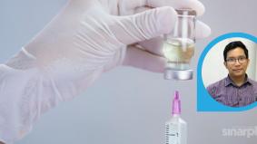 Vaksin Covid-19 membunuh 6 orang sewaktu kajian, ini penjelasan pakar