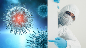 10 penyakit pandemik, epidemik sepanjang 3 bulan terakhir tahun 2020