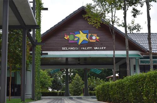 7 lokasi menarik di Selagor, jauh dari orang ramai