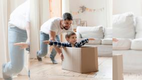 5 perkara anak lelaki boleh belajar daripada bapa sebelum usia remaja