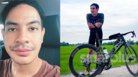 Hero Remaja sahkan diri positif Covid-19 saringan pertama