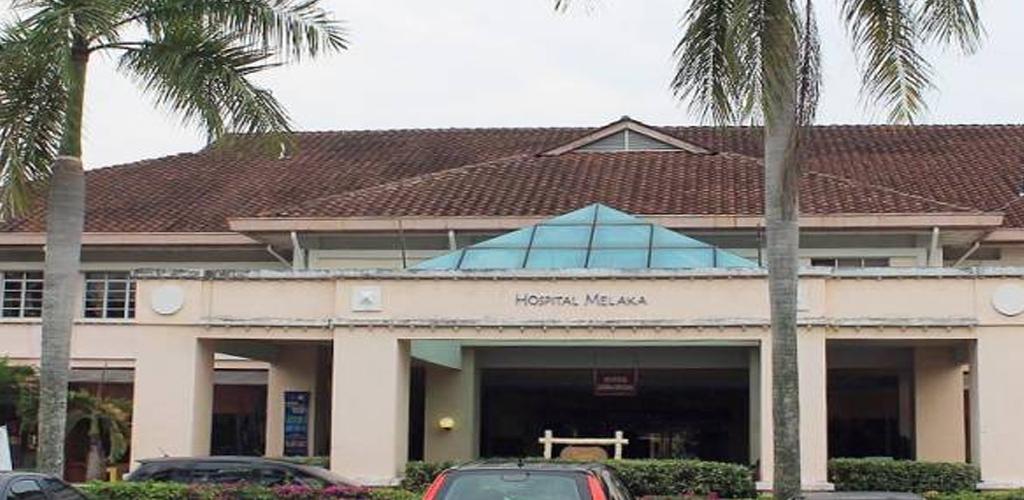 32 kakitangan Hospital Melaka positif Covid-19, namun jangan bimbang, jumlah kakitangan mencukupi