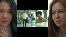 """[VIDEO]""""Rasa macam tengok K-drama!""""- Drama Takdir Yang Tertulis jadi perhatian warganet"""