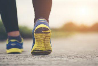 Banyak berjalan boleh kurangkan risiko kencing manis dan darah tinggi