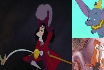 Awas! Jangan beri anak anda tonton 4 filem animasi ini