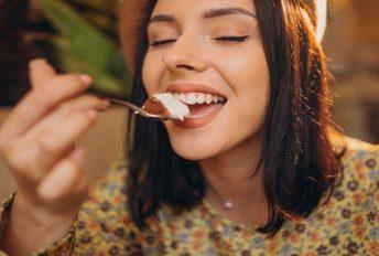 Kunyah makanan perlahan-lahan, cara mudah kawal berat badan