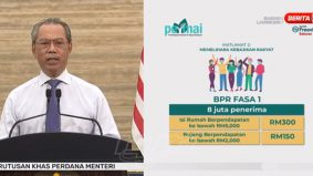 10 inisiatif di bawah PERMAI, bantu kelangsungan hidup