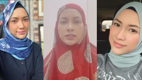 [VIDEO]Selawat Asyghil Zara Zya tarik perhatian