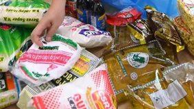 Program Bakul Makanan RM100, rujuk JKM untuk maklumat lanjut