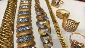 Harga turun mendadak, patutlah ramai serbu kedai emas!