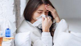 Hati-hati, 5 penyakit ini bermula daripada demam