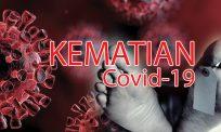 Ramai persoal hampir 50% kematian Covid-19 lengkap vaksin, Dr Mahesh tampil beri penerangan