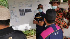 Pelajar UiTM terlibat bot karam masih belum ditemui, ibu meninggal dunia